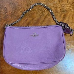 Small Coach Handbag Purse